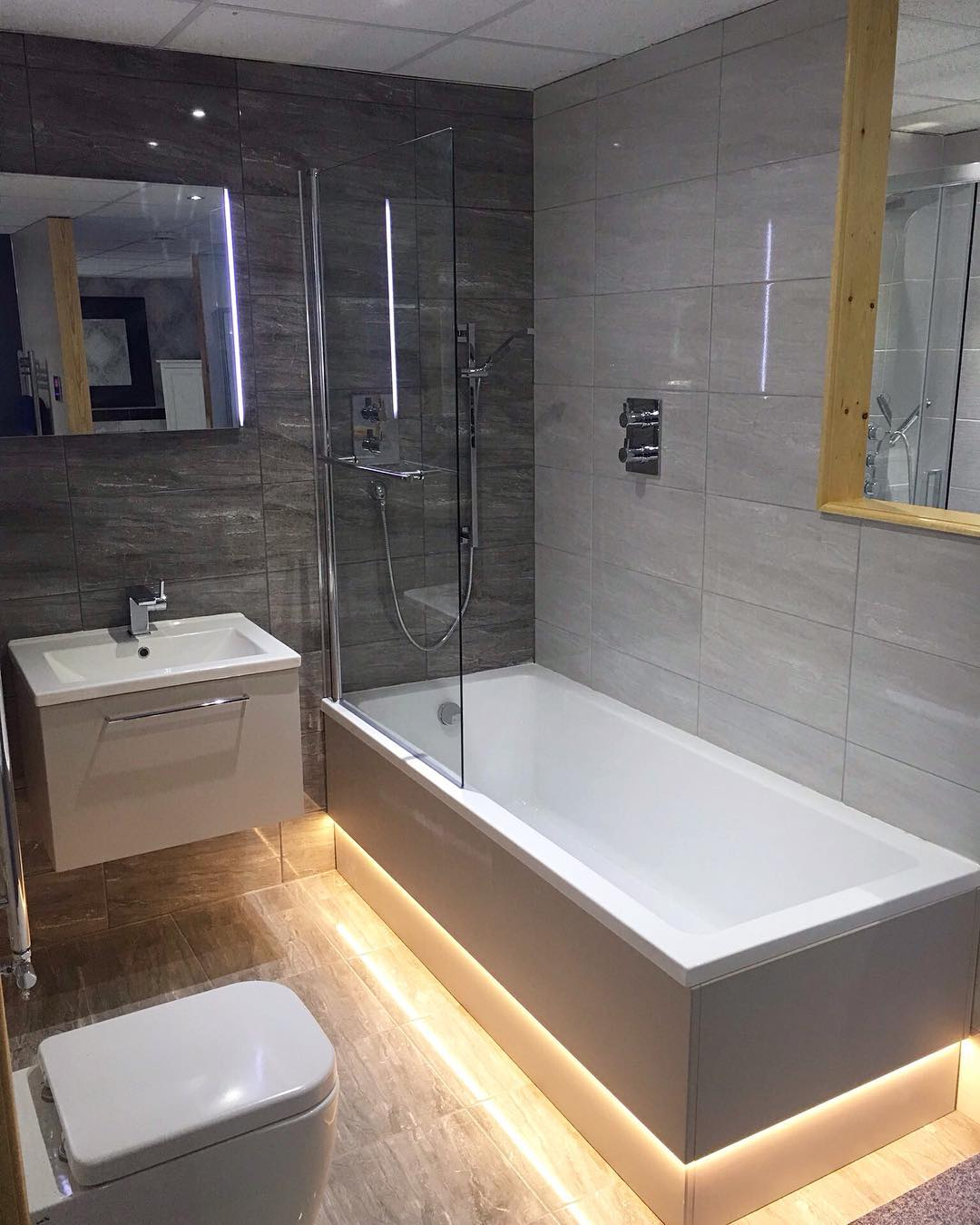 How To Install The Perfect Bathroom For Your Clients Hps Merchant